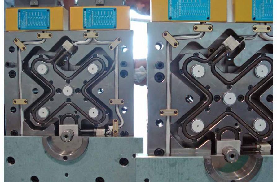 Nasze projekty – rozdzielacze Heatlock